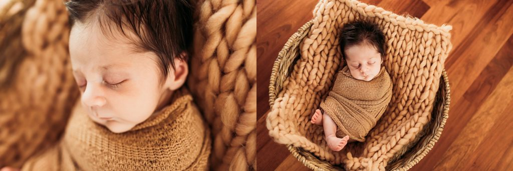 Newborn Photography in Colorado | www.julielivermorephotography.com