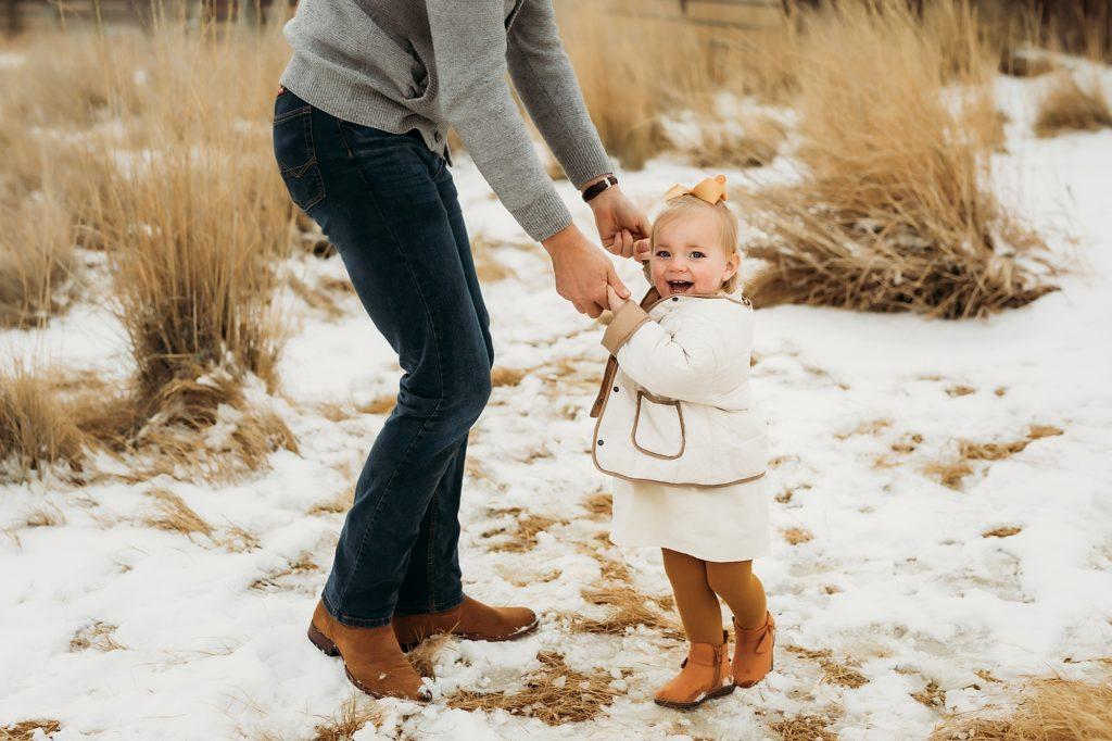 Denver Winter Photo Session