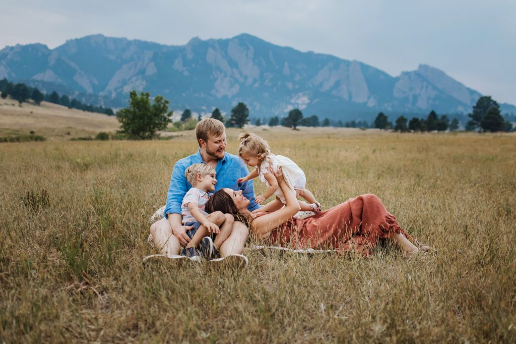 Best Locations in Boulder | www.julielivermorephotography.com
