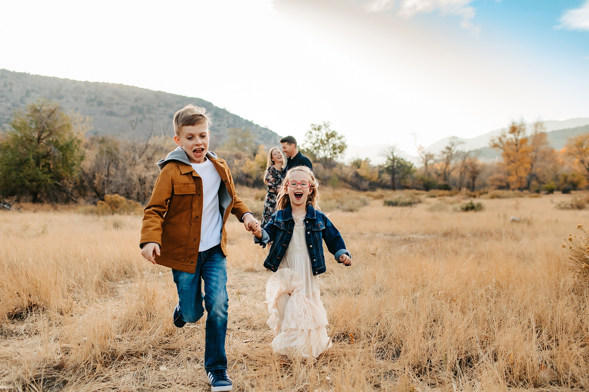 family photos denver | www.julielivermorephotography.com