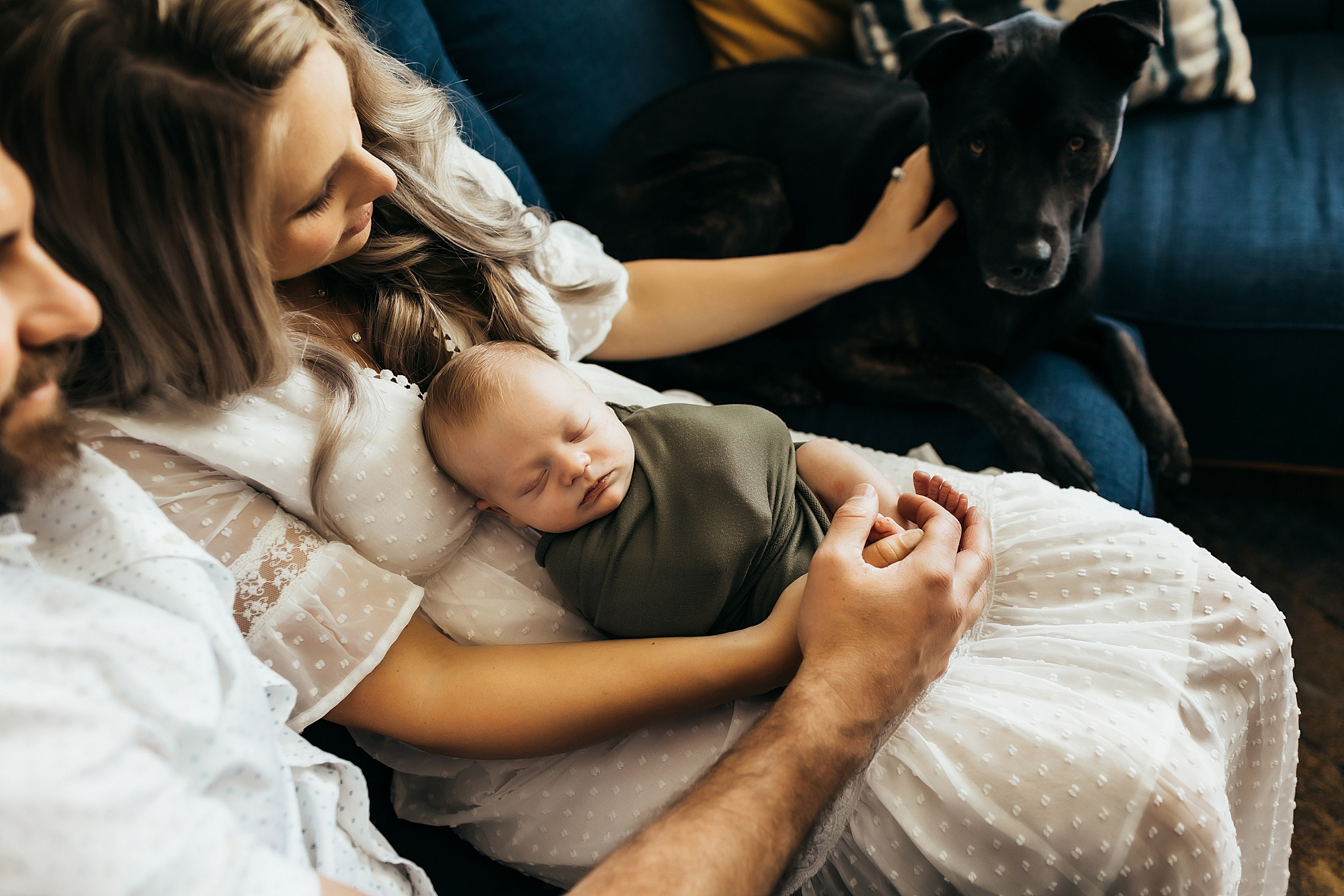Newborn Photographer Boulder, CO