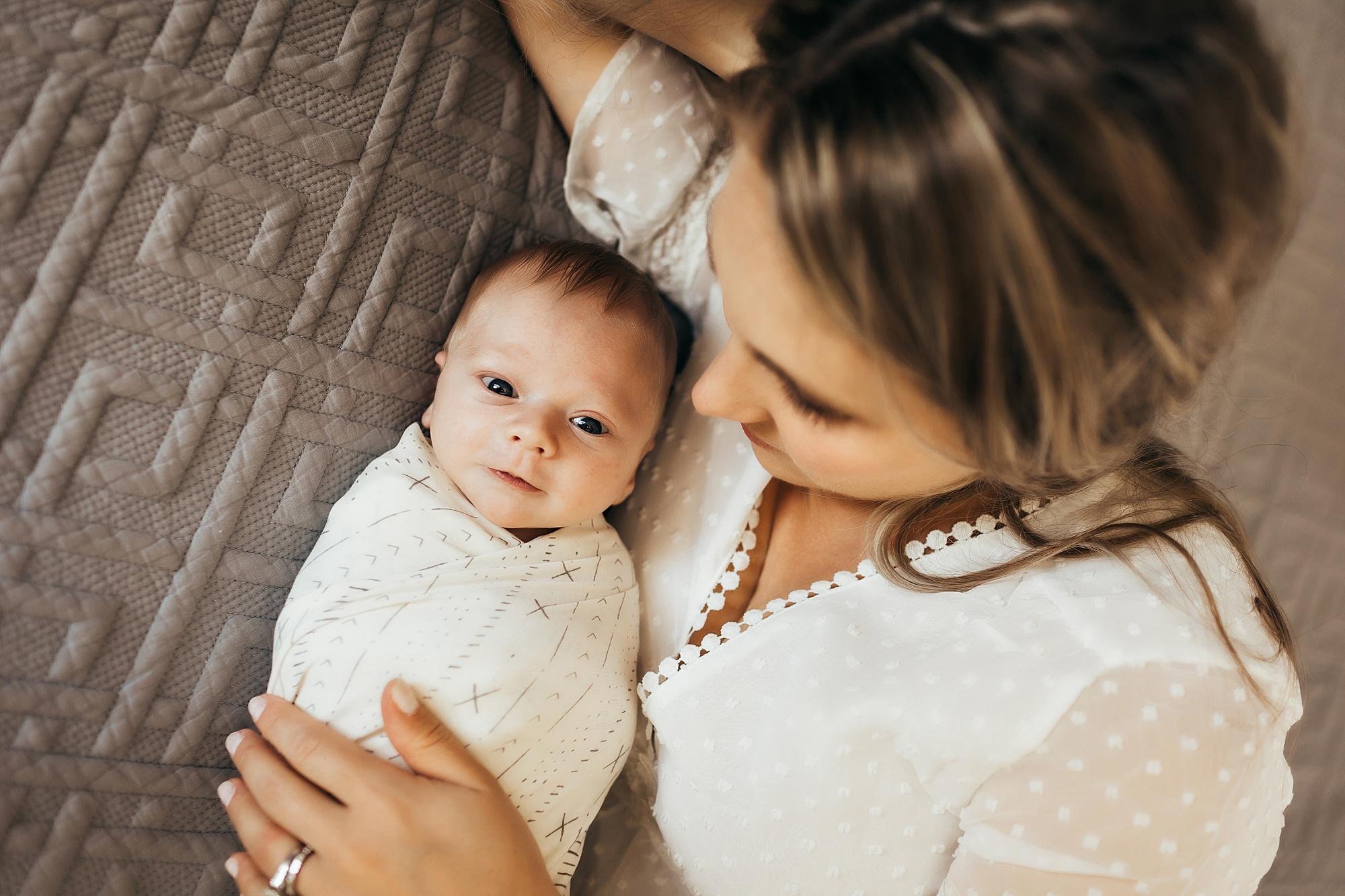 Newborn Photographer Denver, CO | www.julielivermorephotography.com